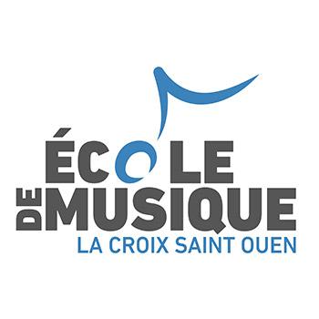 Logo - École de Musique