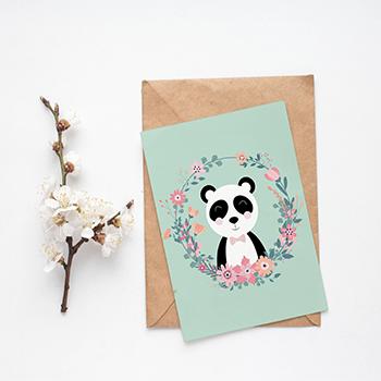 carte_de_voeux_panda