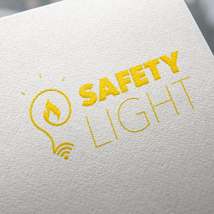 Ampoule Safety Light